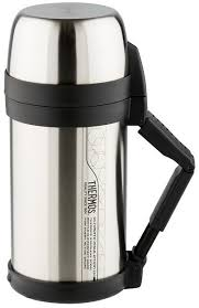 <b>Термос Thermos FDH Stainless</b> Steel Vacuum Flask 2.0L 923653 ...