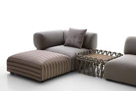 modular sofa contemporary for outdoor use fabric butterfly bb italia bb italia furniture prices