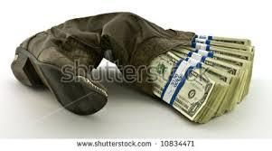 dollars in cowboy boot ile ilgili görsel sonucu