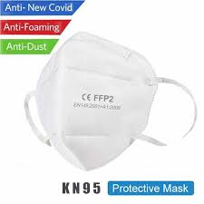 <b>N95 NonWoven Masks</b> Antibacterial Face protection <b>Masks</b> ...