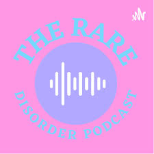 ✰ The Rare Disorder Podcast