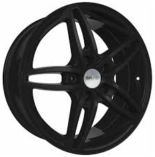 <b>Колесный диск SKAD Турин</b> 6.5x16/5x114.3 D67.1 ET45 Черный ...