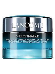 <b>Lancôme</b> - <b>Visionnaire Advanced</b> Multi-Correcting Cream SPF 20 ...