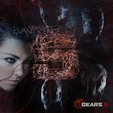 <b>Evanescence - The</b> Chain | Releases | Discogs