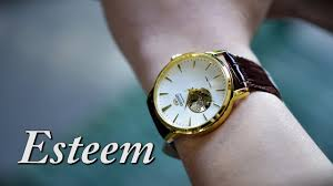 Orient <b>Watch</b> FDB08003W0 DB08003W FDB08003W Esteem ...