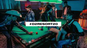 Dsquared2 Official Online Store | Clothing, Shoes, Bags & More