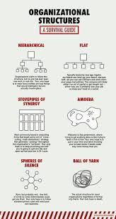 17 best ideas about business organizational structure a visual guide to your company s organizational structure