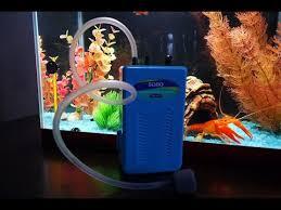 Посылка для аквариума - <b>компрессор</b> на батарейках - YouTube