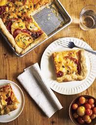 The Harvest Baker - <b>Ken Haedrich</b> | Eat Your Books | veggies | Slab ...