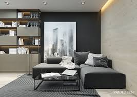 Modern One Bedroom Apartment Design 5 Small Studio Apartments With Beautiful Design