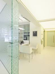 modern house interior glass wall ked office mecidiyeky bright modern office space