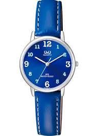 <b>Часы Q&Q QZ01J325</b> - купить женские наручные <b>часы</b> в ...