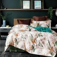 «<b>Комплект постельного белья</b>, <b>1</b>,5-спальный Pappel, бежевый ...