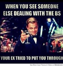 EX BOYFRIEND MEMES image memes at relatably.com via Relatably.com