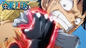 <b>Luffy</b> Discovers New Haki! | <b>One Piece</b> - YouTube