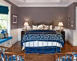 room color schemes chair rail decor bedroom painting ideas with chair rail