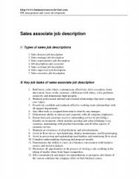 duties of retail  s associate for a resume   goresumepro com    duties of retail  s associate for a resume
