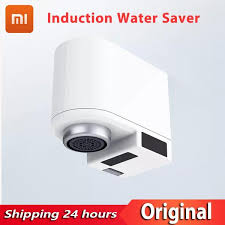 <b>Xiaomi Mijia Automatic Induction</b> Water Saving Faucet Smart Sensor ...