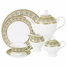 <b>Чайный сервиз Anna Lafarg</b> LF Ceramics — купить по выгодной ...