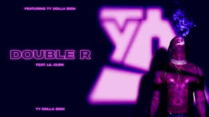 Ty Dolla $ign – <b>Double R</b> (feat. Lil Durk) [Official Audio] - YouTube