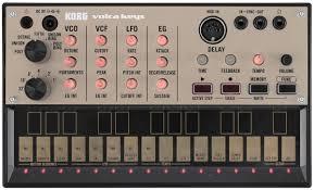 MusikMesse 2013: <b>Korg volca Keys</b> - аналоговый <b>синтезатор</b> ...