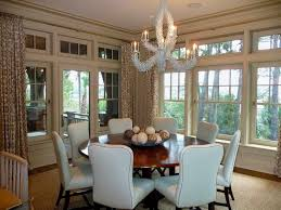 top table dining room beach