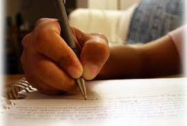 IB ACIO Grade II Precis  comprehension   Essay Writing Paper     Trinity Bruns
