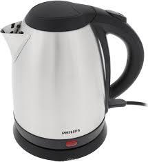 Электрический <b>чайник Philips HD9306</b>/02, цвет Черный ...