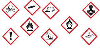 Bildresultat för kemiska arbetsmiljörisker