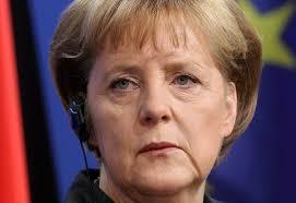 ... así como, información del gobierno Alemán a la nación norteamericana. Ante dicha noticia, el día hoy, la canciller alemana Angela Merkel ... - angela-Merkel
