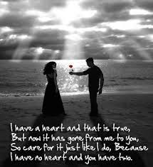 romantic photos with quotes for facebook - In New View