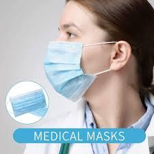 <b>Disposable Mask</b>