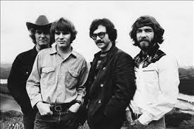 <b>Creedence Clearwater Revival</b> | Biography, Albums, Streaming ...