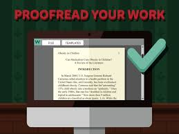 4 ways to write an apa style paper wikihow