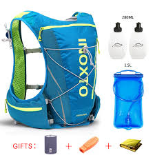 <b>8L Running Hydration Vest</b> Backpack Men Women Bicycle Outdoor ...