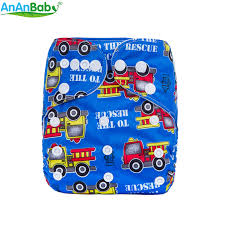 <b>Ananbaby Machine Prints Cloth</b> Diaper Environmental Friendly ...