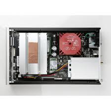 <b>Сетевой</b> плеер <b>Aurender N100SC</b> 4TB Silver