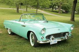 Ford Thunderbird - Wikipedia
