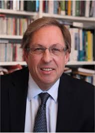 Professor <b>Duncan Angwin</b> appointed Dean of Nottingham University ...