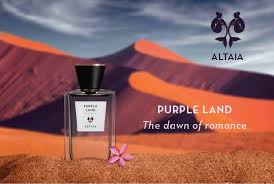 <b>Eau d</b>'<b>Italie</b> - Purple Land... The new <b>ALTAIA</b> fragrance is... | Facebook