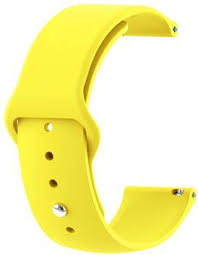 House of Quirk Quick Release Soft <b>Silicone Watch Bands 20mm</b> ...