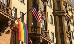 <b>Pride</b> Month 2020   U.S. Embassy & Consulates in Russia