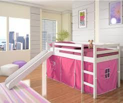 white loe loft castle loft bed kids playhouse bed princesses low loft bunk bed childrens loft bunk beds kids loft