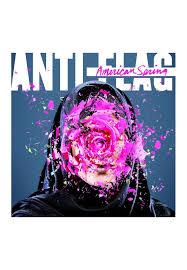 <b>Anti Flag</b> - <b>American Spring</b> (New Version) - CD - CDs, Vinyl and ...
