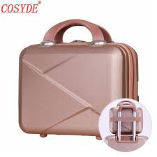 2019 <b>Cosyde New Hot Suitcase</b> Selling Hand Cosmetic Case ...