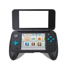 portable <b>game console</b> controller handle grip holder with <b>stand for</b> ...