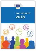 She <b>figures</b> 2018 - Publications Office of the EU