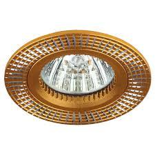 <b>Встраиваемый светильник ЭРА KL32</b> AL/GD — купить в интернет ...