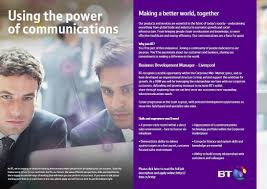bt linkedin if you ve got a proven track record and are looking for a new challenge click here to out more and apply more