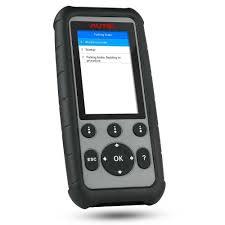 Original <b>Autel MaxiDiag MD806 Pro</b> Full System Diagnostic Tool ...